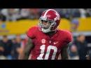 Hardest Hitting Linebacker in College Football || Alabama LB Reuben Foster Career Highlights ᴴᴰ