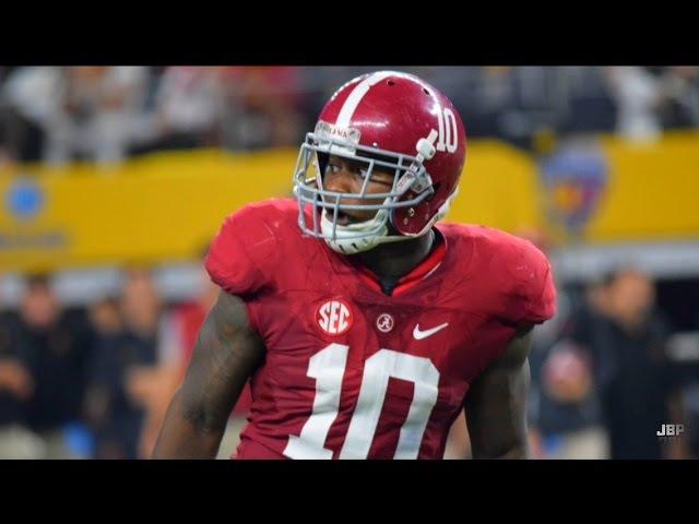 Hardest Hitting Linebacker in College Football Alabama LB Reuben Foster Career Highlights ᴴᴰ