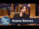 Keanu Reeves Lives The Dream in The Bad Batch