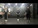 Choreography by Sasha Putilov Usher - Say Goodbye gr2.1