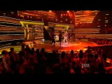 Jennifer Lopez feat. Pitbull - On the Floor (Live @ American Idol)