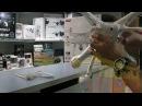 Syma X8SW WiFi FPV Обзор квадрокоптера с FPV WIFI барометром и функцией возврата