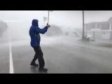 Ураган 'Харви' в штате Техас, 25 08 2017 / Hurricane Harvey, the apocalypse is a flood!