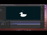 After Effects урок 2D Лого Интро Shape Motion Graphics