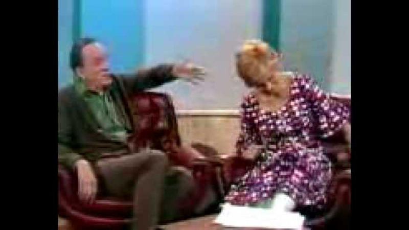 A conversation with Ingmar Bergman [5/6]