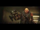 Смысловые Галлюцинации - Зверь 2 (Deus Ex Mankind Divided clip)