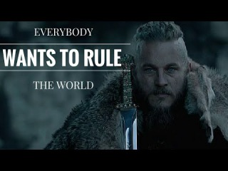 Everybody Wants To Rule The World | Vikings
