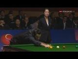 Ronnie O'Sullivan v Joe Perry R2 Shanghai Masters 2017