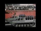 Военный парад ННА в честь 30-й годовщины со дня образования ГДР (1979)