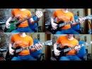 Chunk! No, Captain Chunk! - Taking Chances (guitar cover)