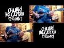 Chunk! No, Captain Chunk! - All Star (guitar cover)