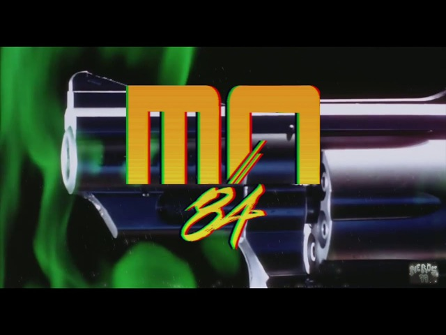 Miami Nights 1984 - On The Run (New Edit)
