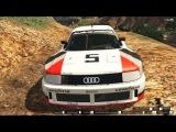 GTA 5 Audi 90 quattro IMSA GTO
