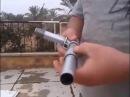 Дробовик из водопроводных труб -- Shotgun from water pipes