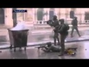 Работа спецназа ЯМАС мистааравим (оборотни). Израиль