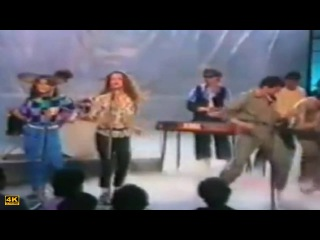 Camaros Gang - Ali Shuffle (1983) Offical Video Clip