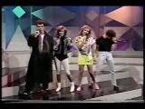 Thalia y Timbiriche Junto a ti en ECO (1988)
