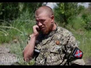 Моторола признался в убийстве15 украинских военнопленных