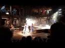 Jesus Christ Superstar - 39 lashes | Regent's Park Open Air Theatre, London 2017