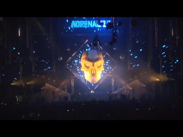 Adrenalize @ Headhunterz - Hard With Style | Aftermovie