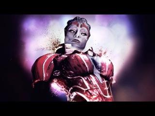 Прохождение Mass Effect 2 · [60FPS] — Часть 15: Грехи отца / Ардат-Якши