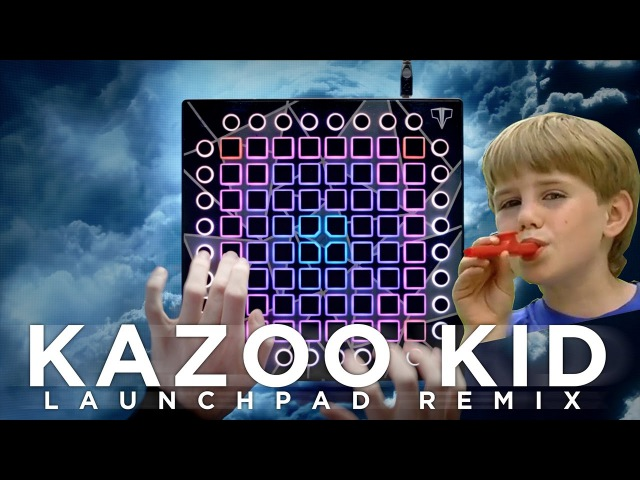 KAZOO KID Launchpad Remix (Kaskobi x Vairo)