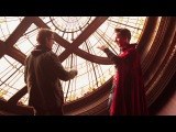 DOCTOR STRANGE B-roll Footage Part 2 - Behind The Scenes (2016) Benedict Cumberbatch Marvel Movie HD