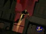 Batman music video Iron Savior - Riding On Fire