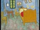 В музей - без поводка / Винсент Ван Гог Спальня художника в Арле
