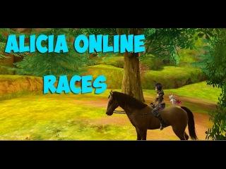 Alicia online   It `s Magic #3