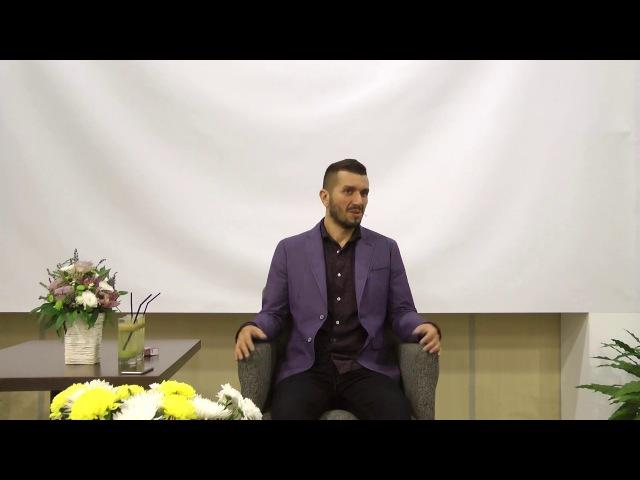 Артур Сита - Новосибирск 03.07.2016 Встреча первая
