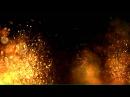 [Video Background] - 038 Fire Flower