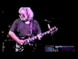 Jerry Garcia Band-Lay Down Sally (11-15-91)