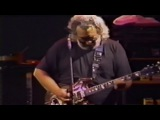 Jerry Garcia Band - He Ain't Give You None 1991