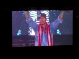 Vanilla Ice - Live At Wisconsin State Fair (HD, Part 2, 08-09-17)