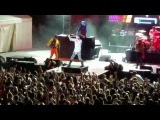 Vanilla Ice - Live At Wisconsin State Fair (HD, Part 1, 08-09-17)