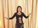 Workshop Soraia Zaied - Dança do ventre