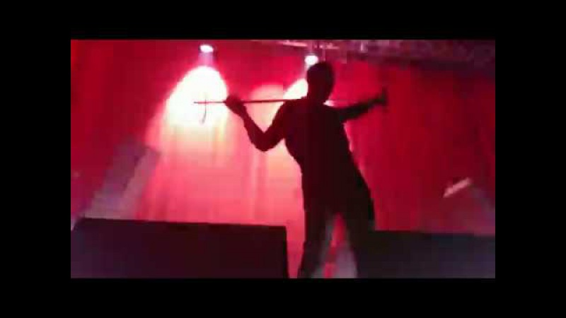 Hurts Rolling Stone Live in Voronezh 04 11 2017 UltraHD