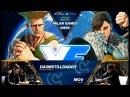 ImStillDaDaddy (Guile) vs MOV (Chun-Li) - EU Regional Finals 2016