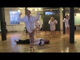 IF YOU HADN'T BUT YOU DID DANCE - Kristin Chenoweth - Two on the Aisle