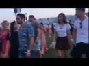Olivia Culpo & boyfriend Danny Amendola look loved up Coachella