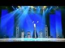 Танец Амины Ахмадовой