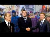 Навальный гарантирует Путину и его семье полную неприкосновенность [14/12/2016]