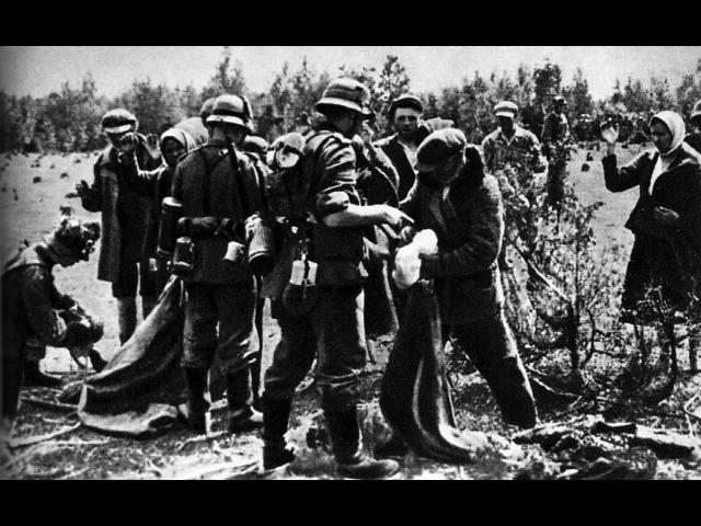 Вторая Мировая Война день за днем 41 серия (Июнь 1942 года)