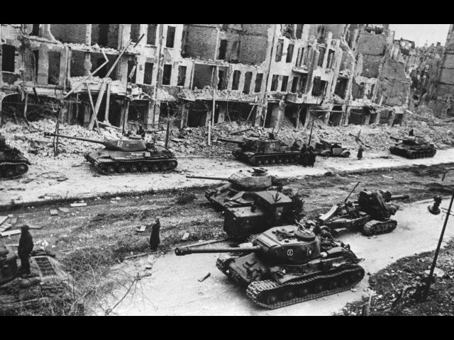 Вторая Мировая Война день за днем 75 серия (Январь 1945 года)
