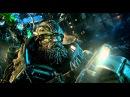 Transformers 4 optimus rescue