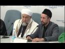 ТюмГУ посетил профессор Амманского университета шейх Абдурраззак Ассаади