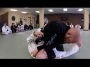 Brazilian Jiu Jitsu | Finn Blue Belt | Go Pro HD | Demonstrations |
