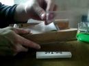 Самодельная машинка для скручивания сигарил