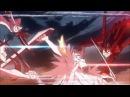 Kill la Kill Ryuko Satsuki vs Ragyo English Dub